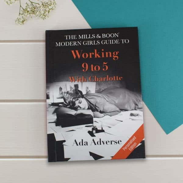 mills and boon working 9 to 5