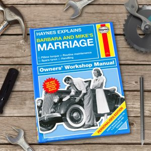 haynes marriage manual