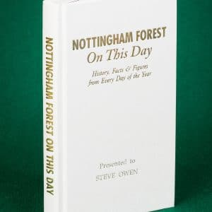 nottingham forest fc history