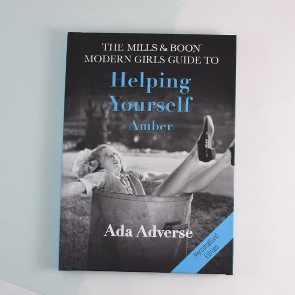mills boon helping yourself