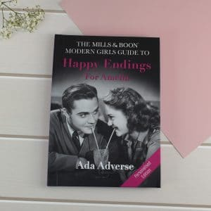 mills boon happy endings