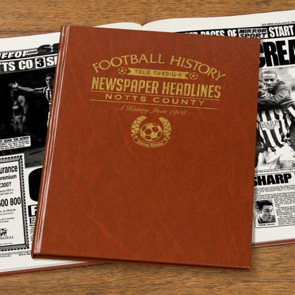 notts county book