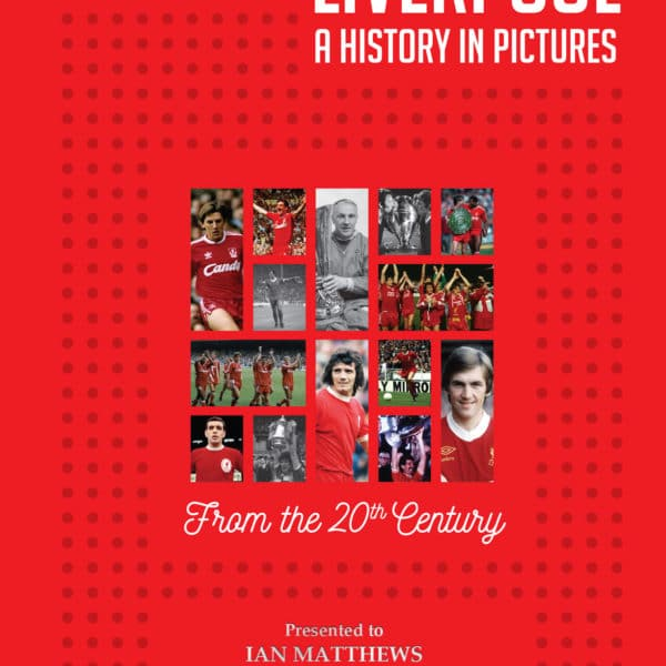 liverpool photo book