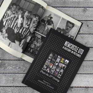 newcastle photo book