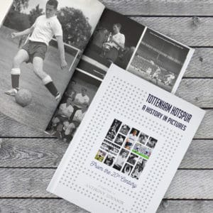spurs photo book