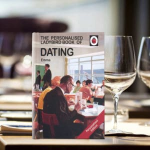 Ladybird Dating book lifestyle