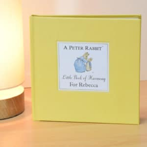 Peter Rabbit Little Book of Harmony