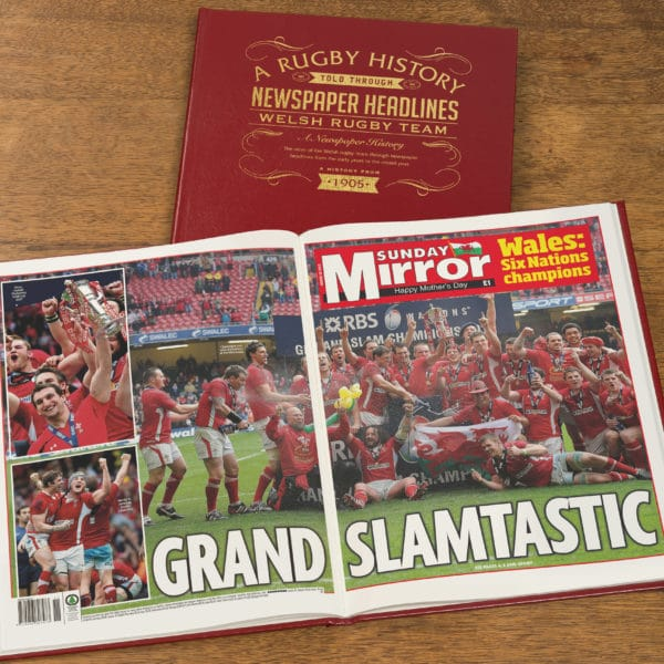welsh rugby history