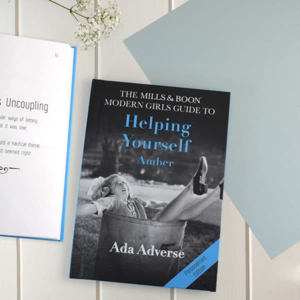 Mills and Boon guide to Helping Yourself