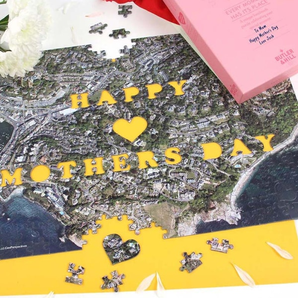 Mother's Day Jigsaw Puzzle