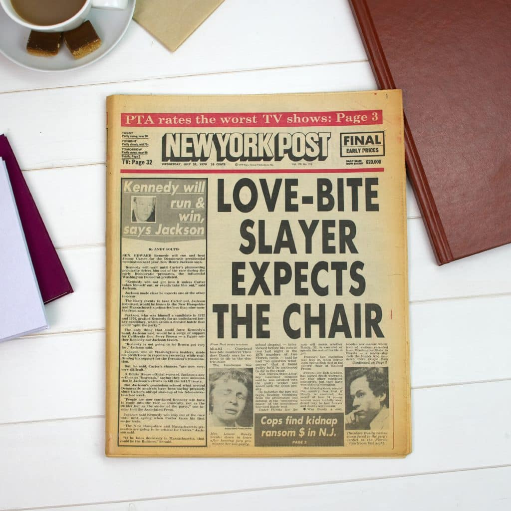 love bite slayer expects the chair headline