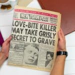 love bite killer headline
