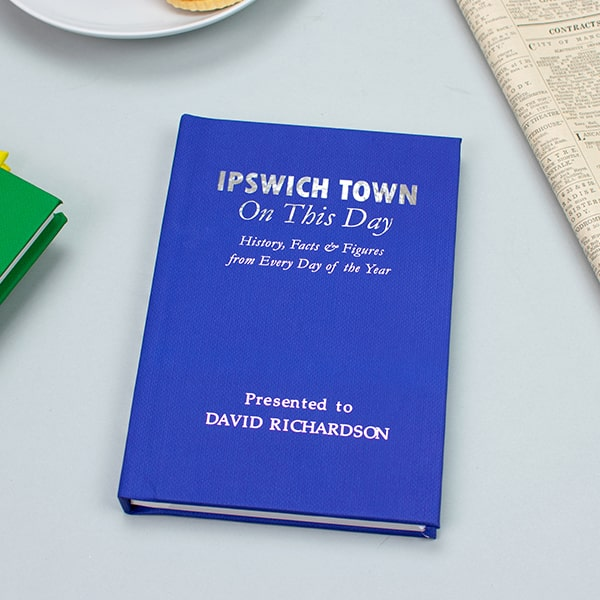 Ipswich Football Fact Book
