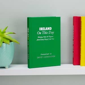 Ireland Football Fact Book
