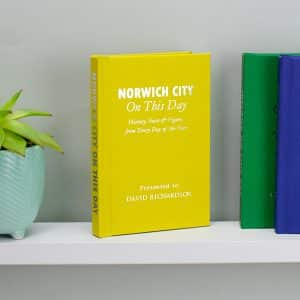 Norwich Football Fact Book