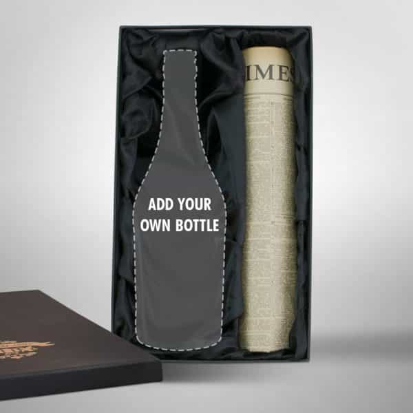 your choice alcohol gift pack